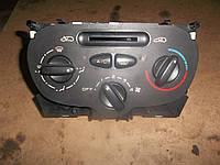 Блок клімат-контролю Peugeot 206
