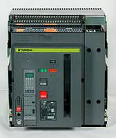 Выкатной воздушный выключатель Hyundai UAN 1600A