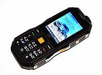 Телефон Land Rover S16 - 2 SIM, 10.000mAh, USB-лампа!