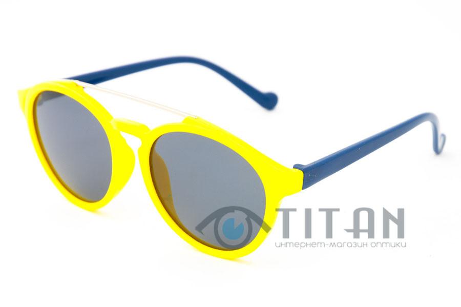 Солнцезащитные очки детские 16123 С5 купить