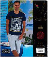 """Летний костюм с бриджами """"Vogue collection"""" Турция"""
