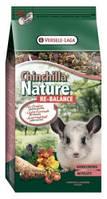 Versele-Laga Nature (Chinchilla Nature ReBalance) смесь-мюсли супер премиум корм для шиншилл