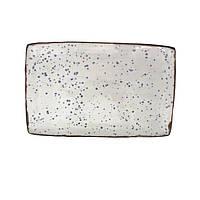 Прямоугольная тарелка Manna Ceramics 2226-29
