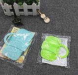 Підставка - тримач для телефону під час зарядки, фото 3