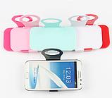 Підставка - тримач для телефону під час зарядки, фото 4