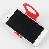 Підставка - тримач для телефону під час зарядки, фото 5