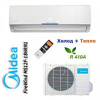 Кондиционер Midea Fairy MS12F-12HRN1, R410