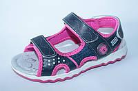Спортивні босоніжки на дівчинку тм Тому.m, фото 1