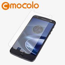 Защитное стекло Mocolo 2.5D 9H для Motorola Moto Z Force
