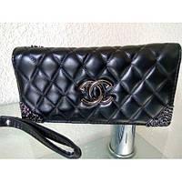 Экстравагантный женский кошелек Chanel. Отличный модный аксессуар. Хорошее качество. Доступно.  Код: КГ1196