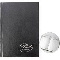 Дневник недатированный 27005 БК46/4 ТЦ Мандарин, черный