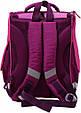 Рюкзак школьный Bagland, Успех 00551702-pink 12 л, фото 3