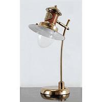 Настольная лампа FAVEL 4532/LT Margaret бронза