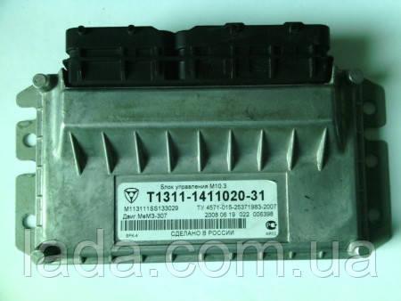 Електронний блок управління ЕБУ М10.3 T1311-1411020-31