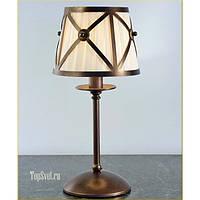 Настольная лампа Favel 5004/LTP коричневый