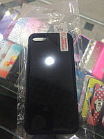 Чехол антигравитационный липучка для iPhone 5 black