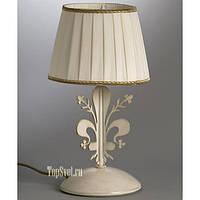 Настольная лампа FAVEL 5091/L1 BIA+ORO