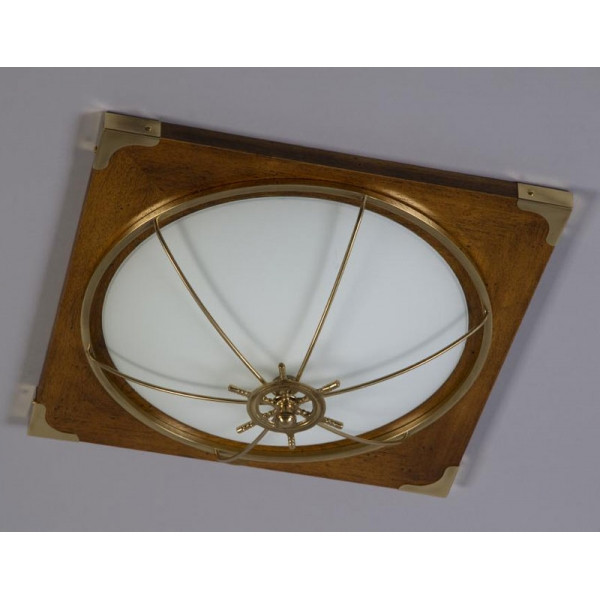 Потолочный светильник Favel 5106/SM PL42 MARINA