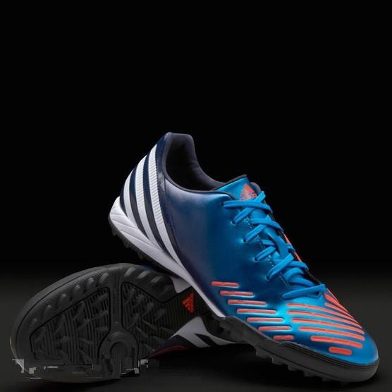 Обувь для футбола (сороканожки) Adidas Predator Absolion LZ TRX TF