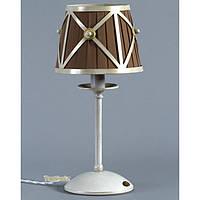 Настольная лампа Favel 5114/LTP слоновая кость