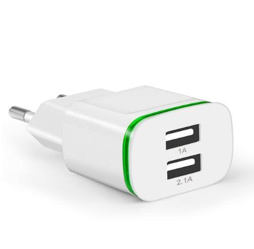 5В 3A =2А+1А телефон Зарядка планшет micro USB ЯКІСТЬ