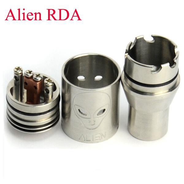 RDA атомайзер Alien