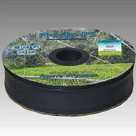 Лента капельная «PRESTO-PS» Silver Spray («Туман», длина - 200 м, диаметр - 32 мм, Украина) арт. 502008-7