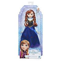 Дисней Холодное сердце Disney Классическая Анна  Frozen Classic Fashion Anna
