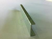Профиль алюминиевый С 18