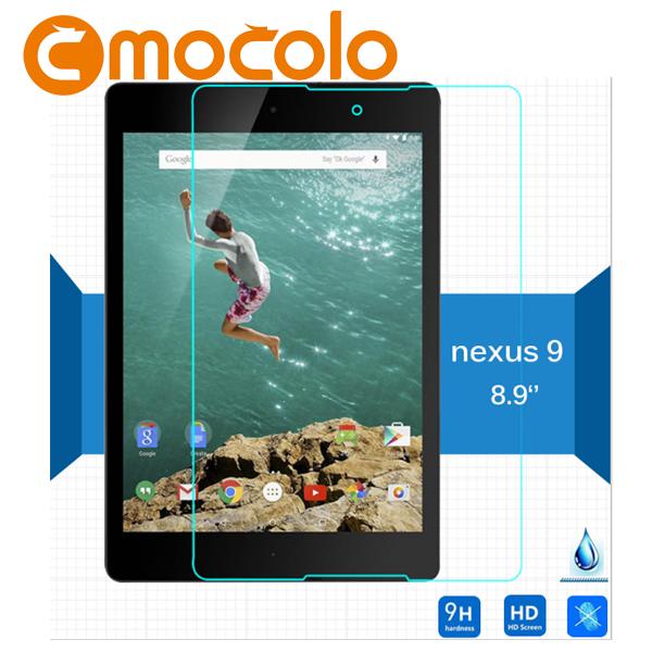 Защитное стекло Mocolo 2.5D 9H для HTC Nexus 9