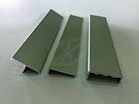 Профиль алюминиевый С 17