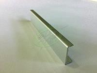Профиль алюминиевый С 16,2