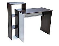 Письменный стол с полкой Рино