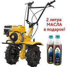 Мотоблок бензиновый Sadko M-900PRO