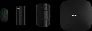 Ajax - безпровідні gsm сигналізації