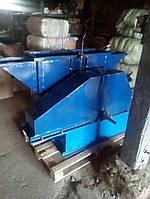 Ковшевый ленточный вертикальный элеватор Нория типа (НЦ-Н-НКЗ) 800 т/ч