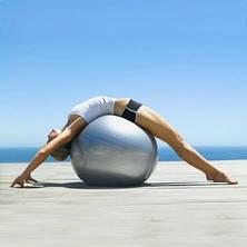 Мяч для фитнеса Profit ball MS 0381, 55см, фото 3