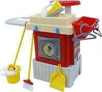 """Набор """"INFINITY basic"""" №3 со стиральной машиной (в коробке)"""