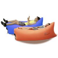 Надувной диван-мешок ламзак Air Buddy