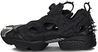 Мужские кроссовки Reebok Insta Pump Fury Halloween Black