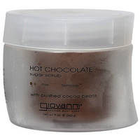 "Скраб для тела ""Горячий шоколад"" Giovanni Hot Chocolate Sugar Scrub"