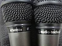 Б/у Динамический вокальный микрофон  Audio-technica ATM610a