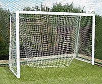 Ворота футбольные детские  2500х1700 (разборные) без полос