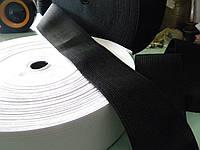 Резинка 60 мм черная, белая (40 метров)