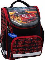 Надежный школьный рюкзак для 1-3 классов на 12 л. Bagland, Успех 00551702-red красный