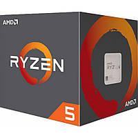 Процессор AMD Ryzen 5 1500X 3.6GHz Socket AM4 Box (YD150XBBAEBOX)