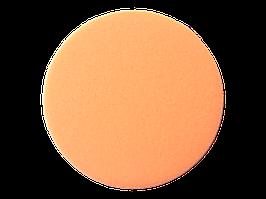 Полировальный круг средней жесткости - New Concept Soft Orange 85 мм. оранжевый (NC-10011)