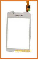 Сенсор (тачскрин) Samsung GT-i5800 Galaxy 3 White Original