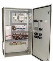 Шкафы станции и управления шсу