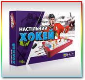 """Настольная игра, """"Хоккей"""", H0001"""